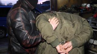 Арестуваха за изнудване служител във фирма за бързи кредити