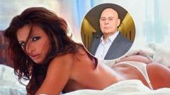 Маги Вълчанова се дразни с продуцент