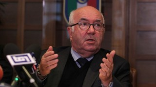 Тавекио: Тръгвам си, извинявам се на всички италианци