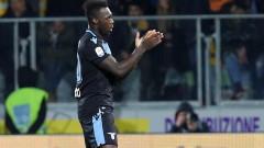 """Лацио се върна в борбата за зона """"Шампионска лига"""""""
