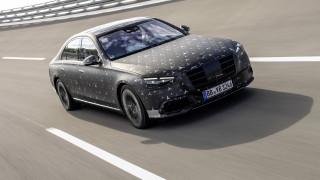 Mercedes представя модела, който трябва да върне компанията на печалба