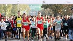 Над 1000 стартираха в софийския маратон