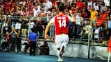 Уговорен мач в Лига Европа, албанците пак са замесени
