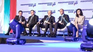 """Новия антикорпуционен орган като комисията """"Златанов"""" виждат от РБ"""