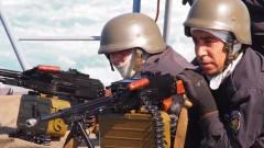 """11 държави и 2340 военни участват във военноморското учение """"БРИЗ 2018"""""""