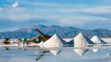 Сърбия спира износа на литий. Иска да стане хъб за производство на батерии и електромобили