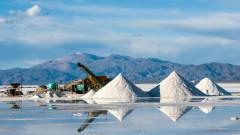 Литият е един от най-търсените метали на пазара. А 10% от глобалните запаси са в съседка на България