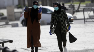 СЗО отсече: Маските няма да победят коронавируса, няма чудодейно решение