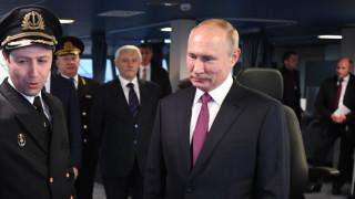 Путин: Стратегическата стабилност в света продължава да се влошава
