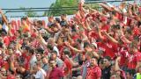 Феновете на ЦСКА скочиха на ръководството