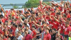 Фен на ЦСКА се нуждае от апарат, за да живее