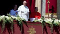 2% от католическите духовници са педофили, призна папа Франциск