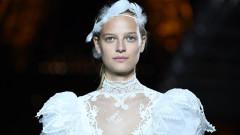 Какво показаха модните диктатори в Париж