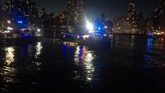 Петима загинали при падане на хеликоптер в Ню Йорк
