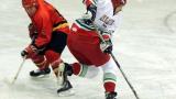 Загубихме катастрофално от Румъния с 0:16 в хокеен мач