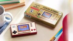 Новата ръчна конзола на Nintendo, която ще си купим