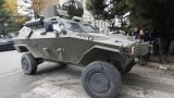 Над 50 ранени при безредиците в Тбилиси