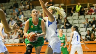 Монтана триумфира със Суперкупата на България