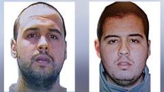 Турция два пъти депортирала атентатора Ибрахим ел Бакрауи