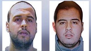 Намериха предсмъртно писмо от единия от атентаторите в Брюксел