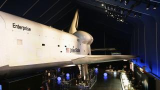 Компания на Ричард Брансън с първи опит да изпрати кораб в Космоса