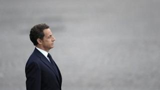 Саркози: Краят на Осама не е край на Ал-Кайда