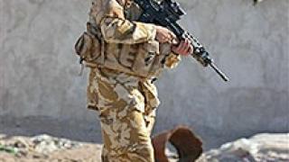 Пет US-войници убити в Ирак за последните два дни
