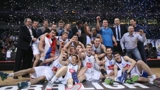 Цибона спечели Адриатическата лига
