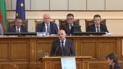 С приказки нямало да се реши проблемът с цените на горивата, убеден Дончев