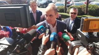 Цветанов предупреди да се внимава с изказвания, да пазим добри отношения с Турция