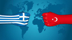Заради напрежението с Турция: Гърция увеличава военния си бюджет с €10 млрд.
