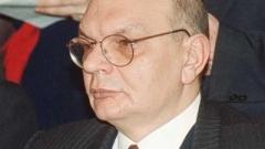 Одобриха проф. Евгени Танчев за генерален адвокат в Съда в Люксембург