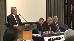 Всички кандидати – под нивото на Каракачанов, убедени патриотите