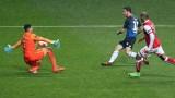 Брага победи Хофенхайм с 3:1 и продължава напред в Лига Европа
