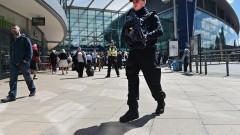 Слаби са били мерките за сигурност на концерта в Манчестър, според очевидец