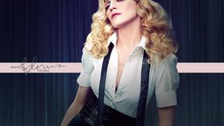 Мадона помага финансово на Италия