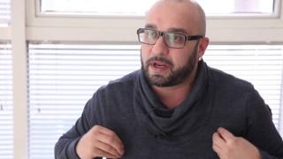 Мишо Шамара: Искам децата ми да живеят в Америка