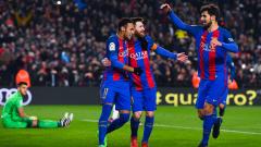 Финал преди финала: Депортиво Алавес - Барселона