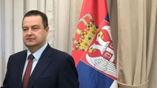 Сърбия изтегли дипломатите си от Скопие