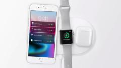 Защо Apple изостави разработката на безжично зарядно