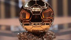 """За първи път в историята: Без носител на """"Златна топка"""" за годината"""