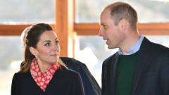 Най-довереният човек на Уилям и Кейт