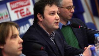 """Проектът """"Стоичков"""" на НПСС – изцяло политически"""