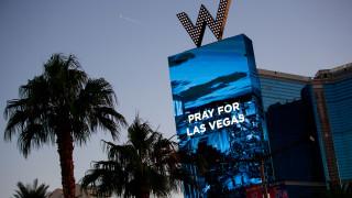 Знаменитости реагират на престрелката във Вегас