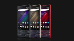 BlackBerry се опитва да върне физическата клавиатура на телефоните с нов, по-евтин модел