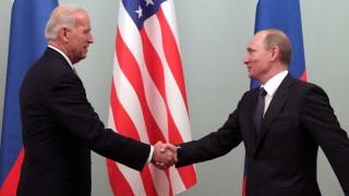 Републиканци и демократи в сената на САЩ подкрепят среща Байдън-Путин