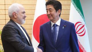 Иран приветства предложението на Япония за посредничество със САЩ