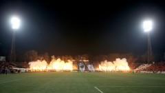Фенове на ЦСКА ще подкрепят отбора в Испания