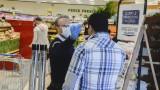 Ново увеличение на жертвите на коронавируса в Италия, но спад на новозаразените до нивата от 13 март