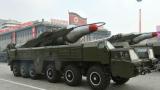 Ядрената и ракетна програма на КНДР струва колкото царевицата им за 3 г.